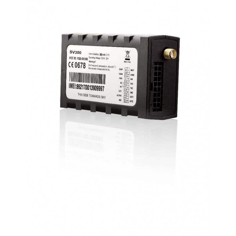 SEM 300 Localizador GPS para coche