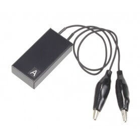 RQ-600 Micrófono UHF  para línea telefonica