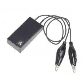 RQ-600 Microphone UHF for telephone