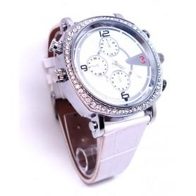 Relógio espião HD para mulheres SEM-14
