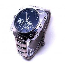 Reloj espía FULL HD con IR y deteccion de sonido SEM-15
