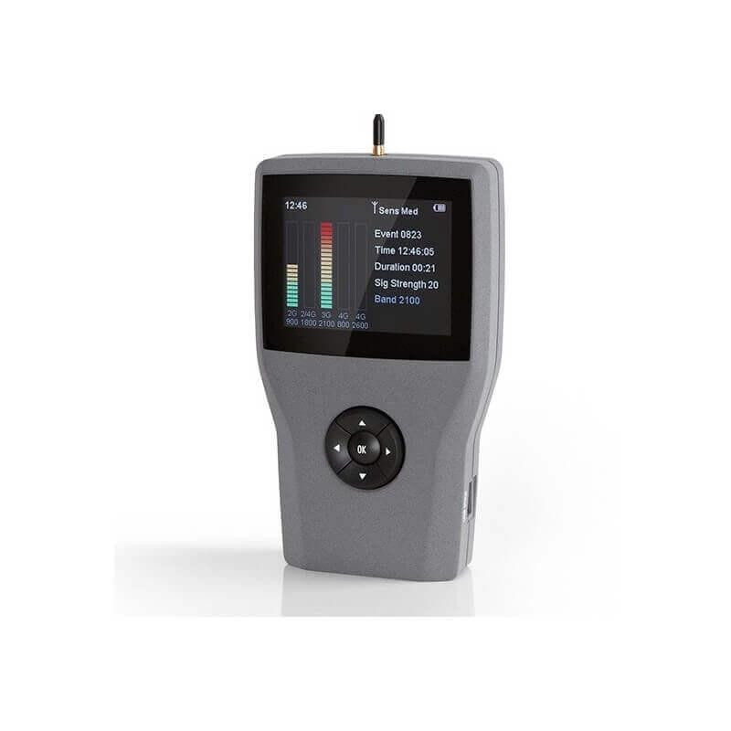 Detector de frecuencias profesional  SEM 105w