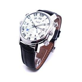Relógio espião HD SEM-18