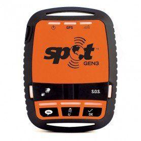 GPS par Satellite SPOT 3 GÈNES