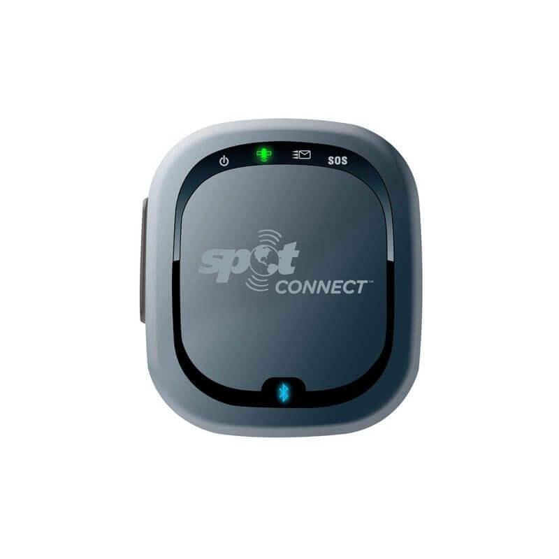 Localizador GPS Satelital SPOT Connect