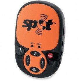 GPS par Satellite SPOT 2