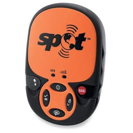 GPS-Satelliten SPOT 2