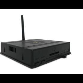SM1104 Receiver Digital Recorder HispaView