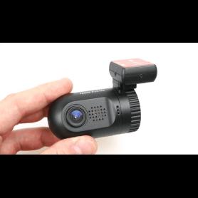 1337 SEM-CAR01 PLUS con GPS FullHD H264 pantalla TFT