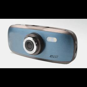 SEM AUTO-650 1080p h264 Full HD a 30fps con GPS e rilevamento del movimento