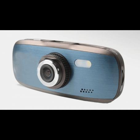SEM CAR-650 1080p h264 Full HD 30fps con GPS y detección de movimiento