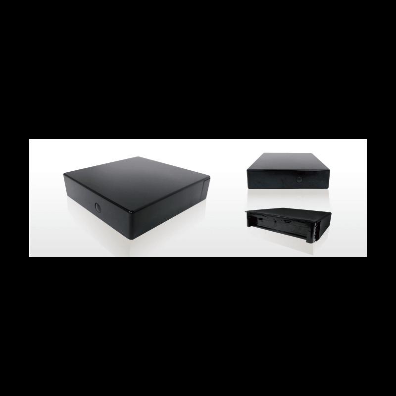 SEM-708 HD 720p Caja negra con cámara espía H264