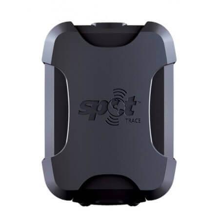 GPS satelital SPOT Trace