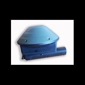 Lornet 36 mini detector no lineal