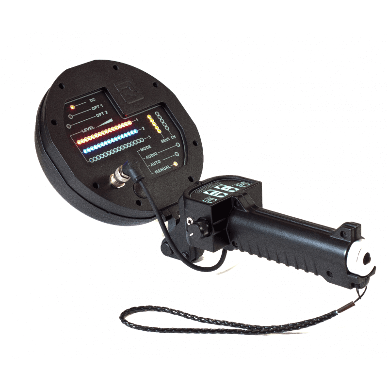 Cayman ST-401 Detector no lineal