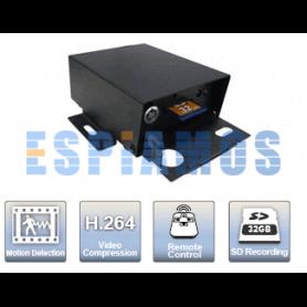 30010716 DVR Basico 1 canal