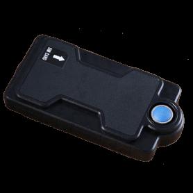Localizador gps tipo baliza con 400 dias de autonomia y sensor de caida KV05