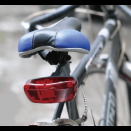 130d6e7de Localizador GPS para bicicletas con leds de posicion K16