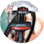 GPS für fahrrad-18