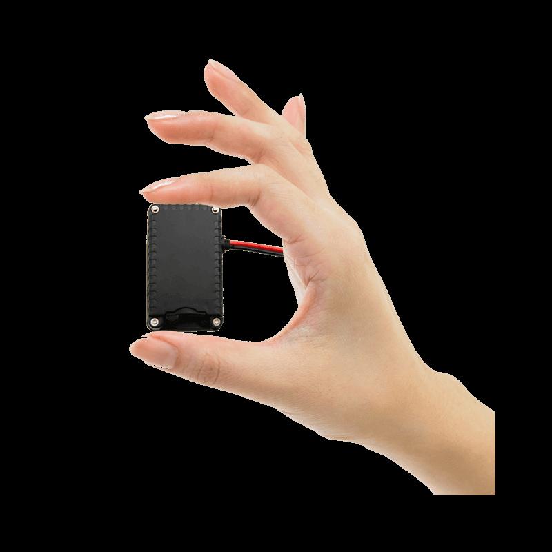Mini Localizador GPS KC024 con microfono integrado sin cuotas
