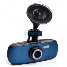 SEM CAR-650 1080p h264 Full HD 30fps con GPS OUTLET