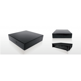 SEM-708 HD 720p black Box with spy camera H264