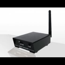 Transmissor digital SM1105 HispaView