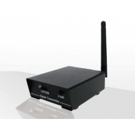 Trasmettitore digitale SM1105 HispaView