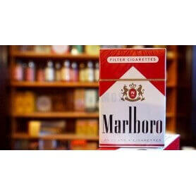 A GPS locator hidden in Pack of cigarettes