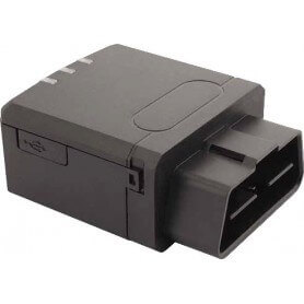 Localizador GPS OBD II 500 Autoinstalable V2