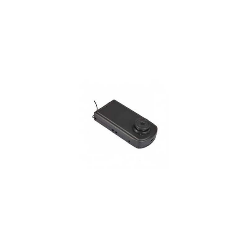 MC-03 HD Mini camara espia tipo boton 720p 12 horas autonomía