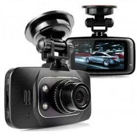 Caméra de voiture SEM-8000-L G-Capteur 1080p h264 Full HD Super bon