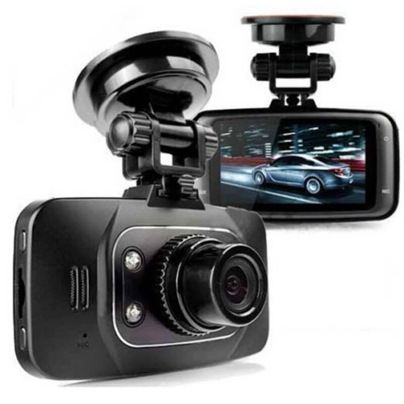 Camara coche SEM-8000-L G-Sensor 1080p h264 Full HD Super barata
