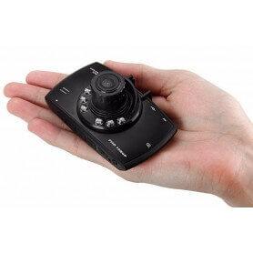 Caméra de voiture SEM-660 Full HD H264 1080p 170 ° WDR Gsensor