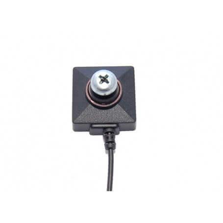 CM-BU18 versteckte Kamera-taste, 480 zeilen