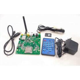 BW 1102  Receptor Grabador Digital Talitor