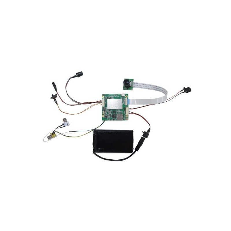 Batería portátil recargable 5V 10000mAh