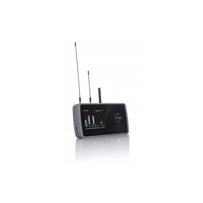 SEM-108T Detector de frecuencias multibanda