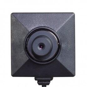 BU-18 HD Mini câmera escondida de botão 2MP