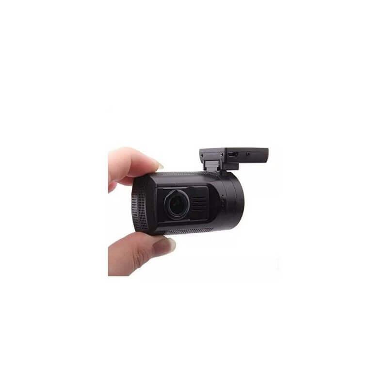 SEM-CAR0806  256 Gb Full HD H264 pantalla TFT