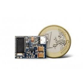 Mini registratore audio spy professional KBT
