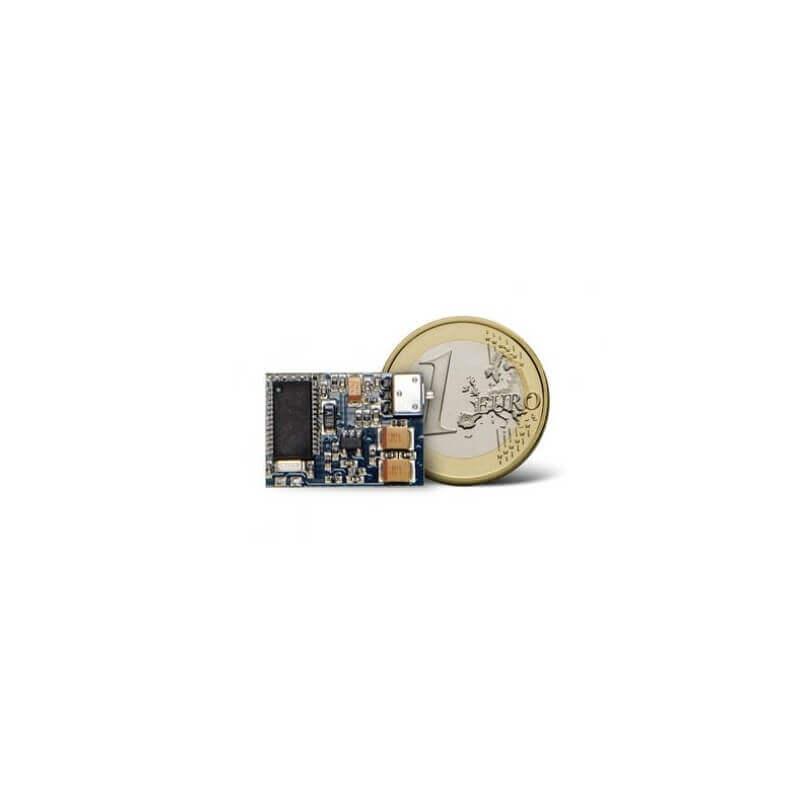 Mini grabadora de audio espia profesional KBT