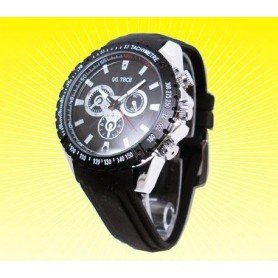 Reloj de pulsera espía HD SEM-32