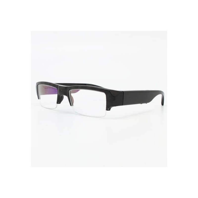 Gafas espía profesionales Full HD H.264 1080p