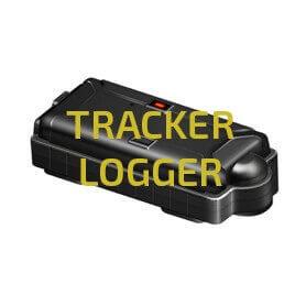 Localizador gps KV10SD con memoria y sensor de caida