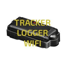 Localizador gps KV15 1200 dias con WIFI y memoria interna