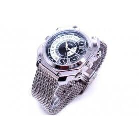 SEM-16 Relógio espião FULL HD
