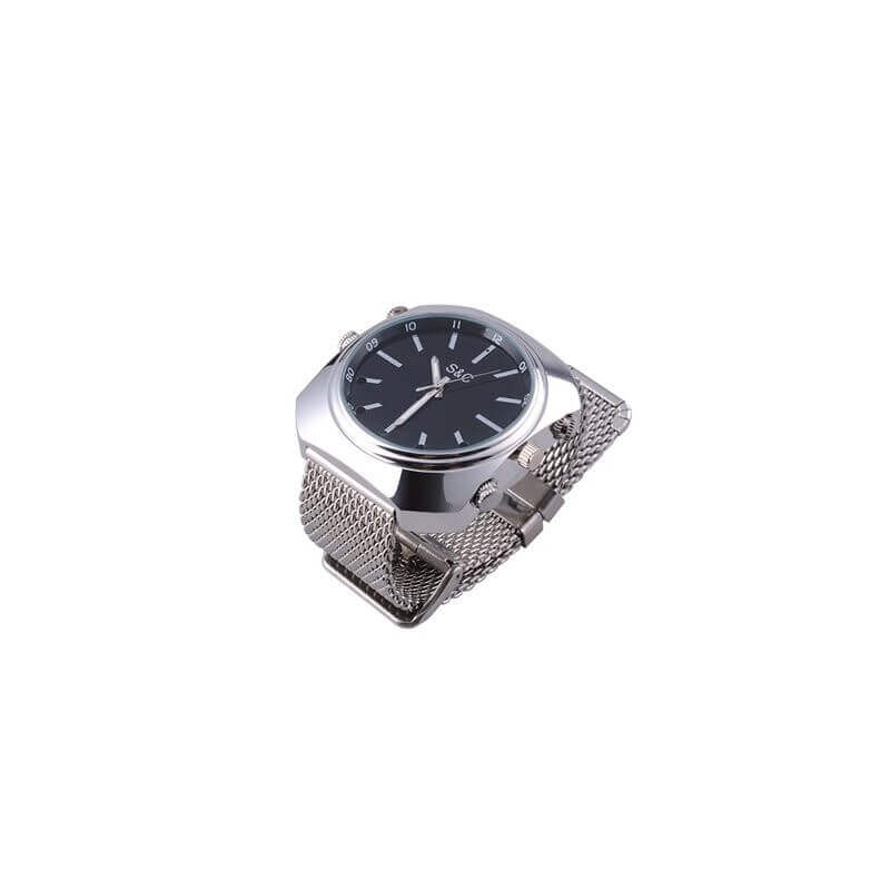 Reloj espia con IR Full HD 1080p con deteccion de sonido SEM-34