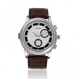 Relógio de marca com IR Full HD 1080p com detecção de som SEM-34