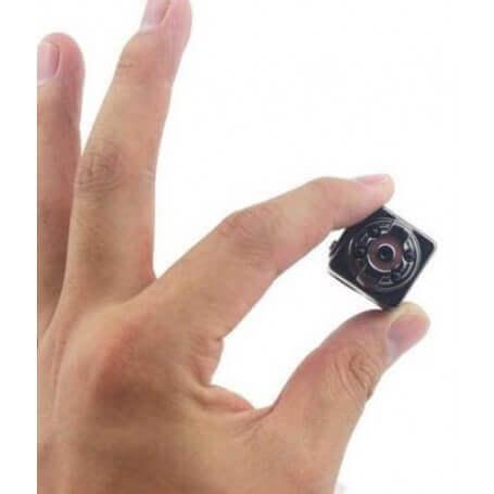 Mini Spionage Kamera Weltweit Kleinste Full Hd Mit Nachtsicht